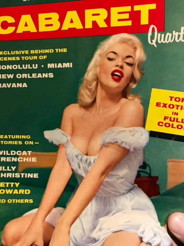 1956 Cabaret Quarterly